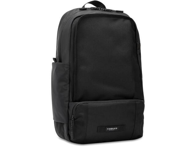 Timbuk2 Q Laptop Backpack jet black
